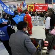 Aéroports : un accord de sortie de crise