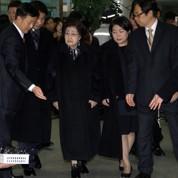 La Corée du Sud teste Kim Jong-un