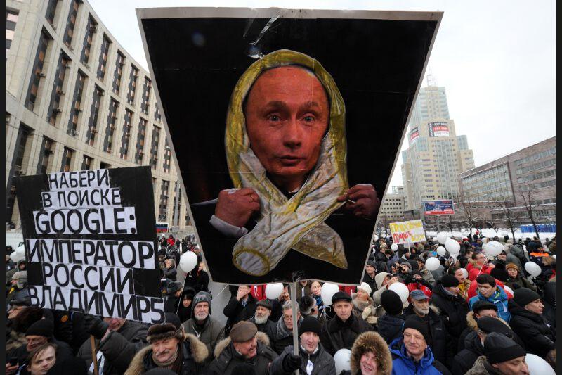 Из-за падения рубля Центробанк РФ вышел на рынок с интервенцией - Цензор.НЕТ 7088
