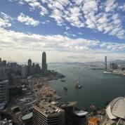Hongkong parie sur les technologies