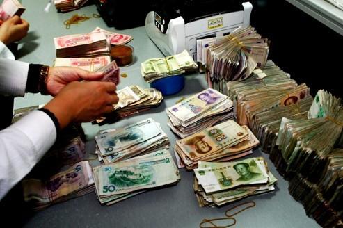 Le yuan plus crédible face au dollar