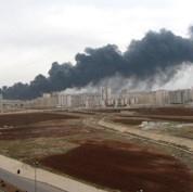 Syrie : des observateurs bloqués à Homs