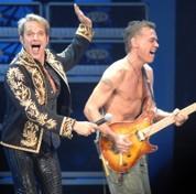 Van Halen repart en tournée