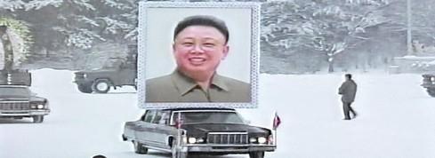 L'ultime adieu au roi rouge de Pyongyang