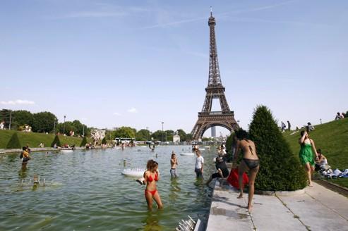 2011, l'année la plus chaude en France depuis 1900