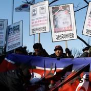 À Séoul, la grande anxiété des rescapés de la dictature