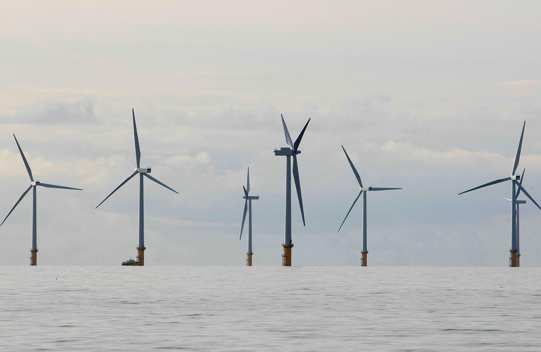 Une PME du Var se lance dans l'éolienne flottante