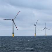 Éolien: bataille navale entre Areva et Alstom