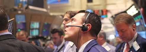Wall Street achève à l'équilibre une séance atone