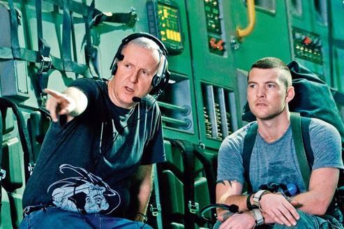 James Cameron : «La 3D est l'avenir du cinéma»