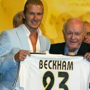 Sans Beckham, le PSG perd une manne