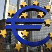 Des montants records déposés à la BCE