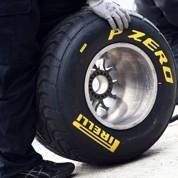 Pneu haut de gamme: Pirelli vise le leadership
