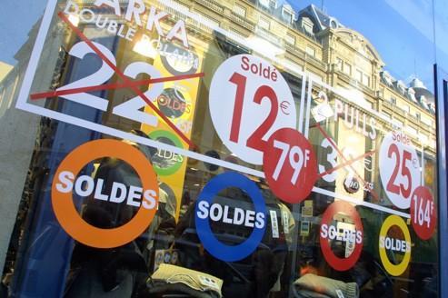 Des «prix psychologiques» au centime d'euro près