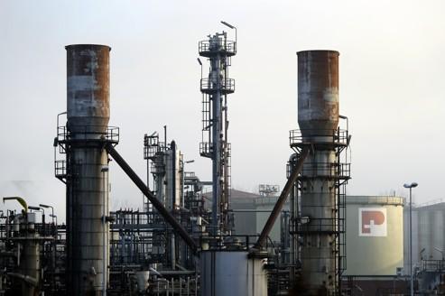 Les salariés de Petroplus redoutent la faillite