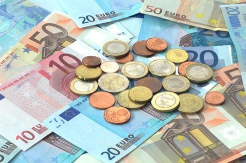 Allemagne: grosses coupures et vieux Deutsche Mark