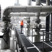 Le gaz naturel au seuil d'un âge d'or mondial
