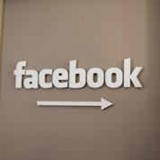 Audiences: Facebook talonne Google
