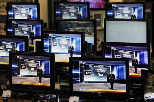 Sept fabricants d'écrans LCD condamnés pour entente