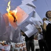 Grèce : pagaille au fisc sur fond de réformes
