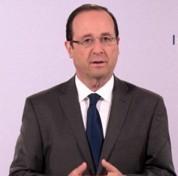 Hollande : 2012 «année du changement»