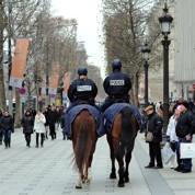 Saint-Sylvestre: 60.000 hommes en alerte