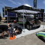 Un dixième Dakar pour Peterhansel?