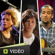 Le meilleur du Live 2011