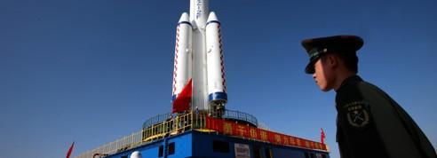 Les Chinois veulent marcher sur la Lune