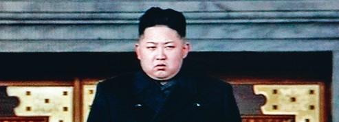 Corée du Nord : Kim Jong-un aux commandes de l'armée