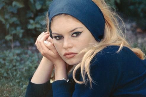 Brigitte Bardot, le mythe continue