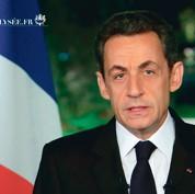 Nicolas Sarkozy fait de l'emploi sa priorité