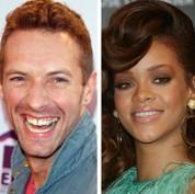 Rihanna veut un duo avec Chris Martin