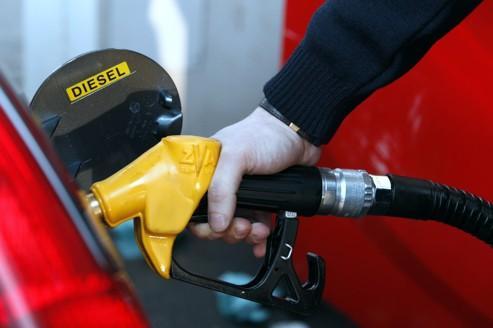 2012, fin de partie pour le diesel?