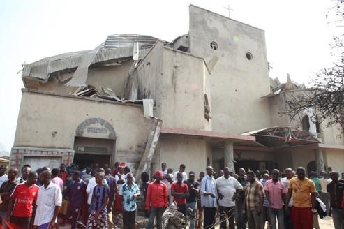 L'ultimatum des islamistes aux chrétiens du Nigeria