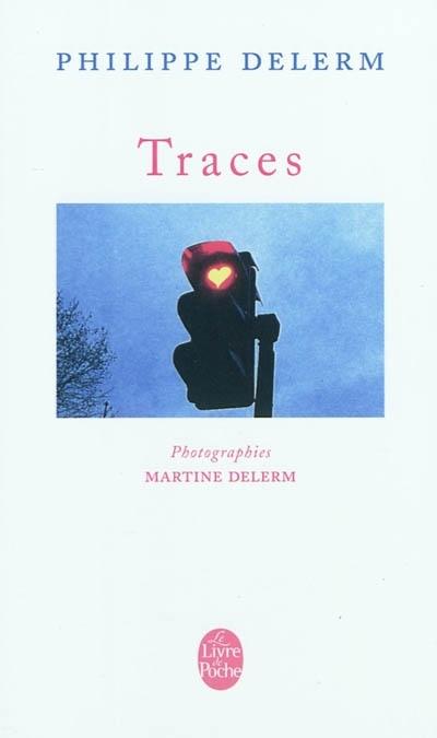 Les traces de Philippe Delerm