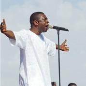 Le pari présidentiel de Youssou N'Dour