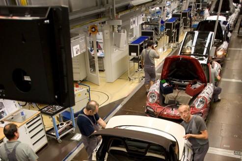 Allemagne : chômage au plus bas depuis 20 ans