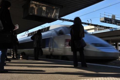 Les LGV depuis Bordeaux vers Toulouse et l'Espagne validées