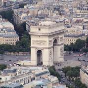 Les Parisiens champions de France de l'ISF