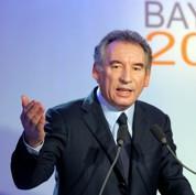 François Bayrou promet de «redonner le moral»