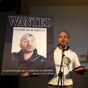 Zeitouni : les suspects seront jugés en France