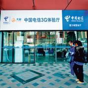 GB: China Telecom se lance dans le mobile