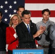 Iowa : Romney bat Santorum sur le fil