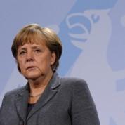 L'Allemagne évitera la récession en 2012