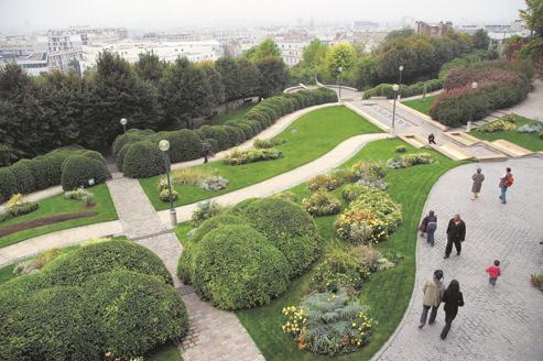 XXe arrondissement, l'invité surprise