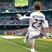 Beckham: un premier échec pour le PSG