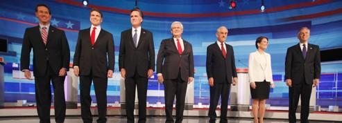 Économie : Mitt Romney, le candidat républicain modéré