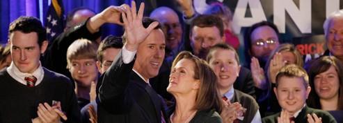 Les défis de Rick Santorum pour transformer l'essai