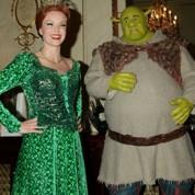 Shrek, la comédie musicale